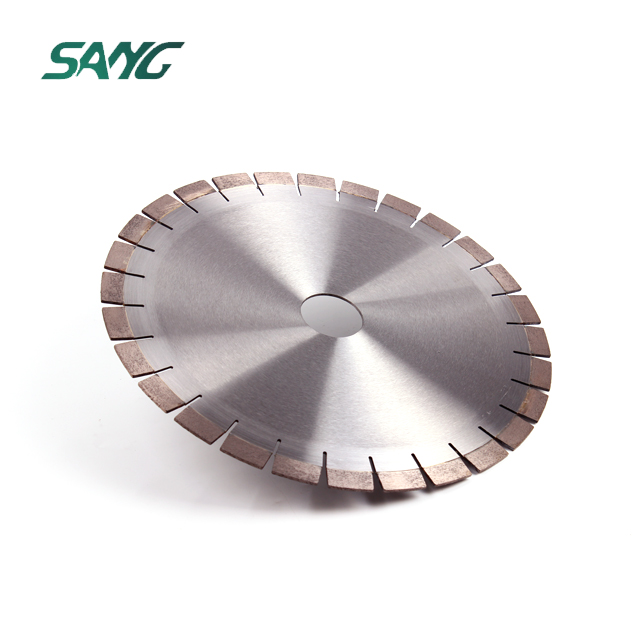 16 inch diamond blade for stone