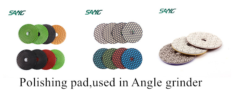 diamond polishing pads australia