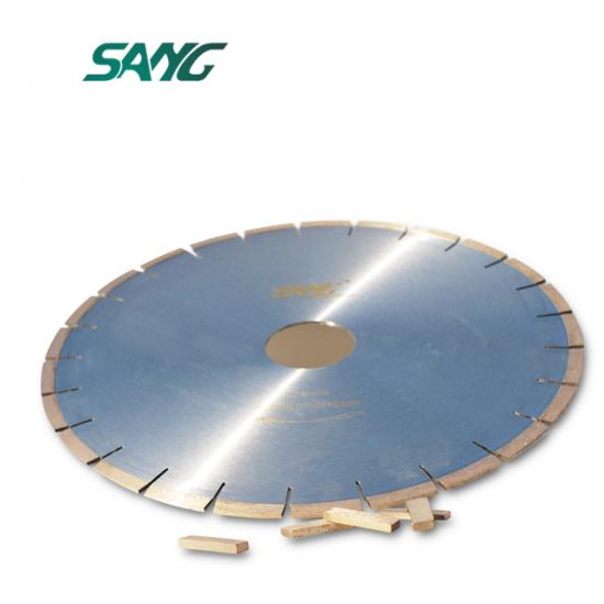 Stern Diamond Blades; Diamond Blade Cutter For Cabros;Procut Diamond Saw Blades