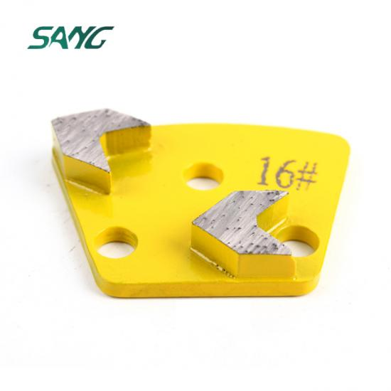 diamond grinding block,diamond grinding pads