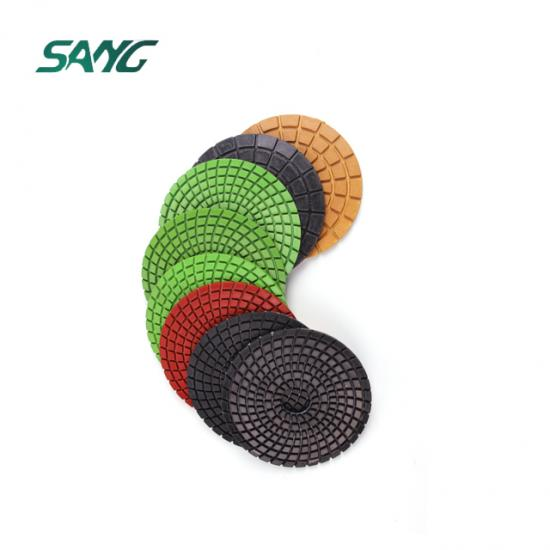wet polish pad, how to use diamond hand polishing pads, wet tile grinder polish pads, stone polishing disc,best cheapest polishing pads
