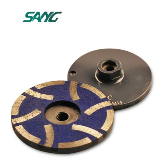 Resin Filled Grinding Wheel wholesale