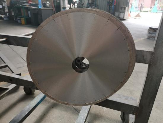 diamond saw blade for ceramic