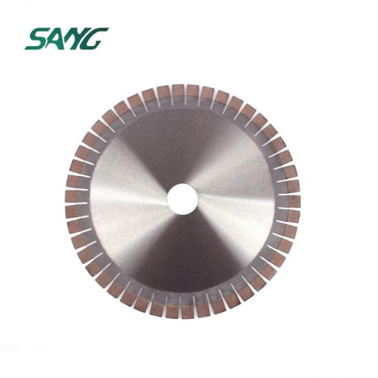 diamond saw blade for sandstone